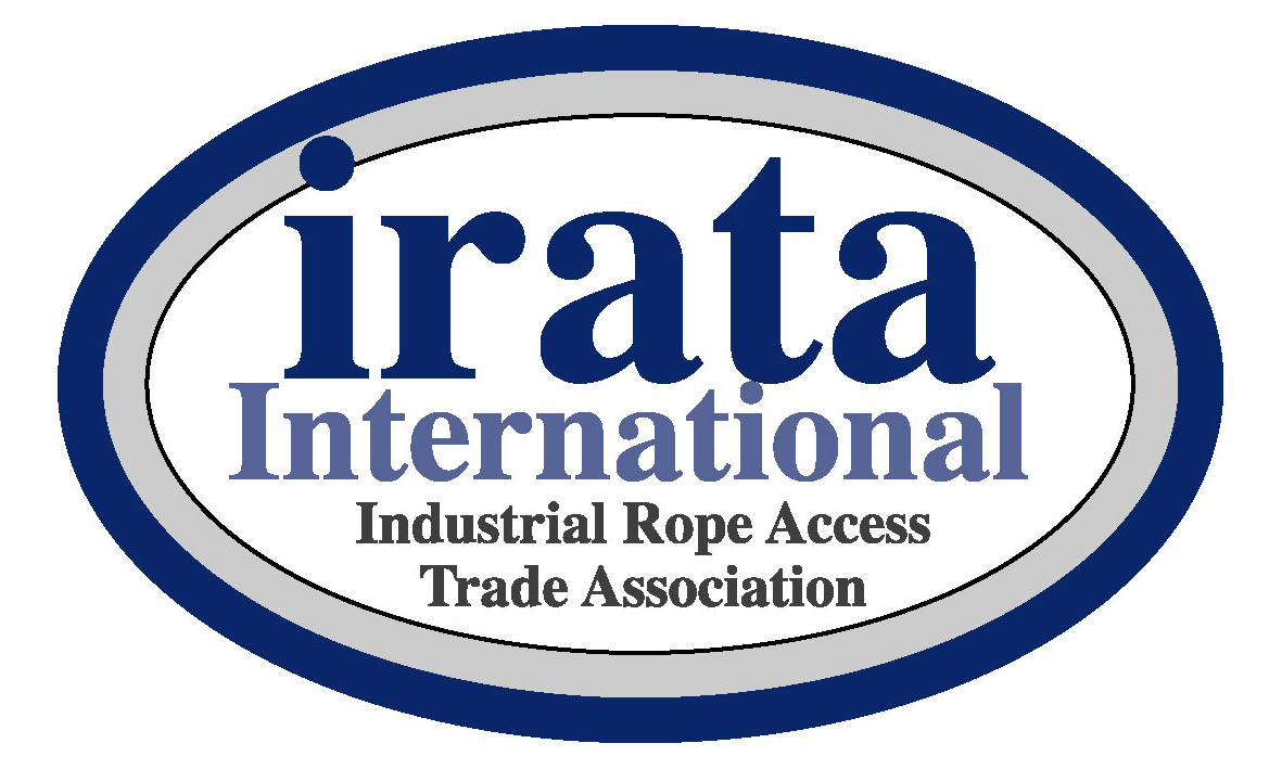 Irata International Logo RGB PWC UK   Rope Access Building Maintenance